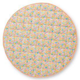 Kip & Co Quilted Playmat Summer Pollen
