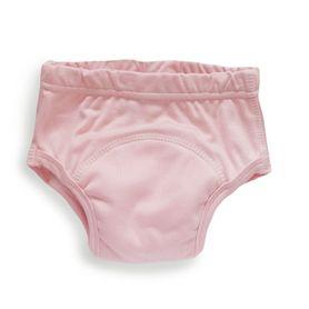 Bilbi Training Pant - Pink - Small