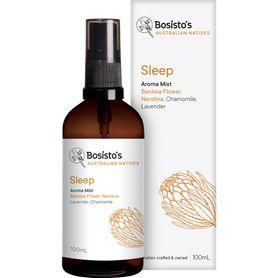 Bosistos Australian Natives Aroma Mist Spray - Sleep - 100ml