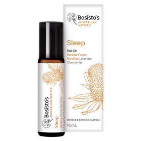 Bosistos Australian Natives Roll On - Sleep - 10ml