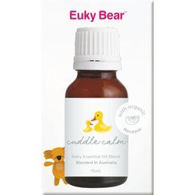 Euky Bear Essential Oil blend - Cuddle Calm - 15ml