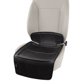 Jengo Guard & Protect Deluxe Car Seat Protector Black