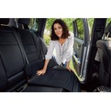 Jengo Guard & Protect Deluxe Car Seat Protector Black image 1