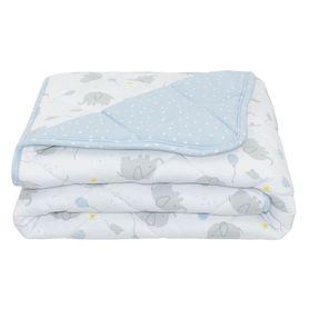 Living Textiles Mason Cot Comforter