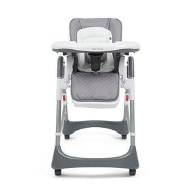 Jengo Regent Deluxe High Chair Dark Grey Stars