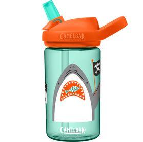 Camelbak Eddy+ Kids Bottle 400ml Arrgh Matey