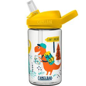 Camelbak Eddy+ Kids Bottle 400ML Dino Summer Camp