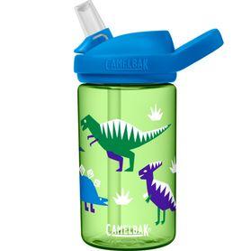 Camelbak Eddy+ Kids Bottle 400ML Hip Dinos