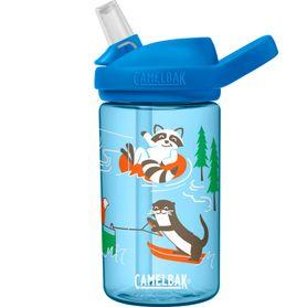 Camelbak Eddy+ Kids Bottle 400ML Lakeside Fun