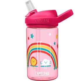 Camelbak Eddy+ Kids Bottle 400ML Rainbow Park