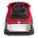 Bright Starts Ford Mustang 3 Ways to Play Walker - Red image 5