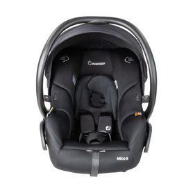 Maxi Cosi Mico 6 Infant Capsule Black (ISOFIX)