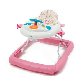 4Baby Flyabout Walker Pink
