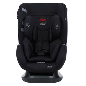 Mothers Choice Infinity AP 0-8 Years Carseat Black Sky
