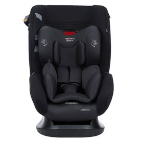 Mothers Choice Infinity AP 0-8 Years Carseat Astro Grey