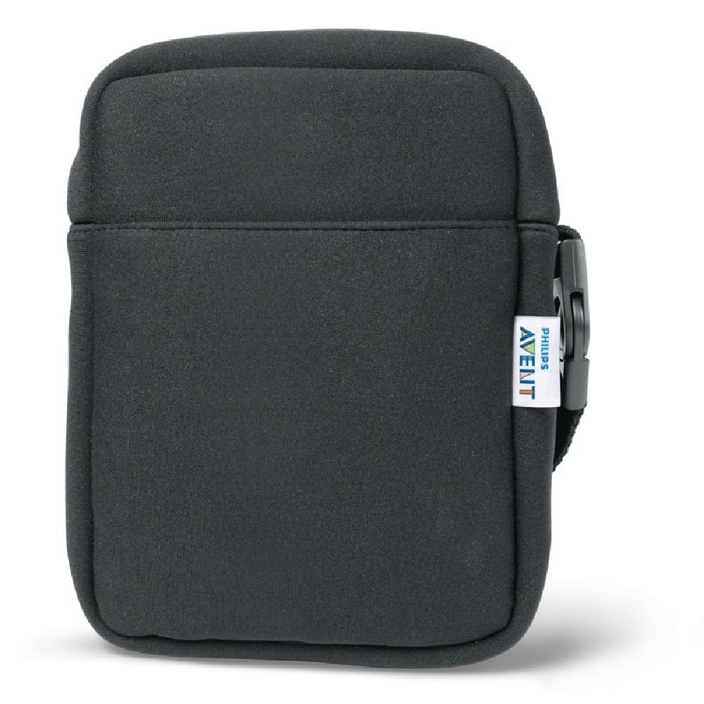 Avent Thermabag - Black image 0