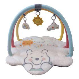 Baby Studio Disney Winnie The Pooh Playmat with Toybar