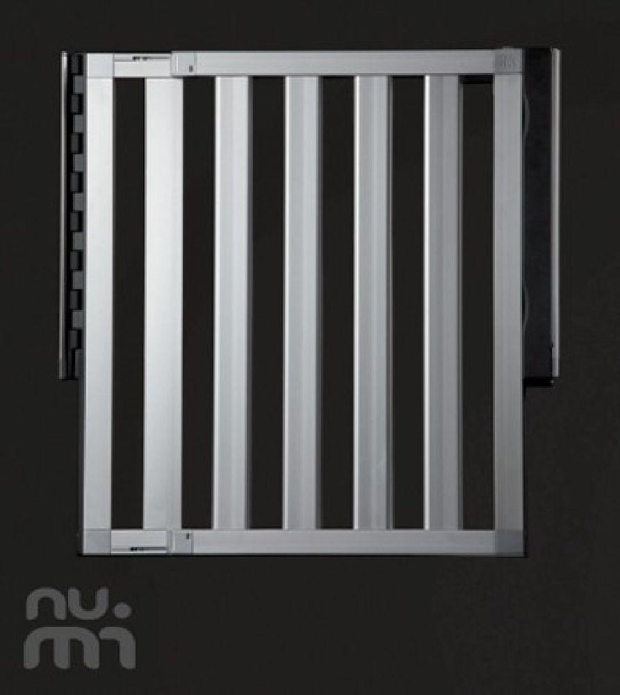 Lindam Gate Numi Aluminium image 1