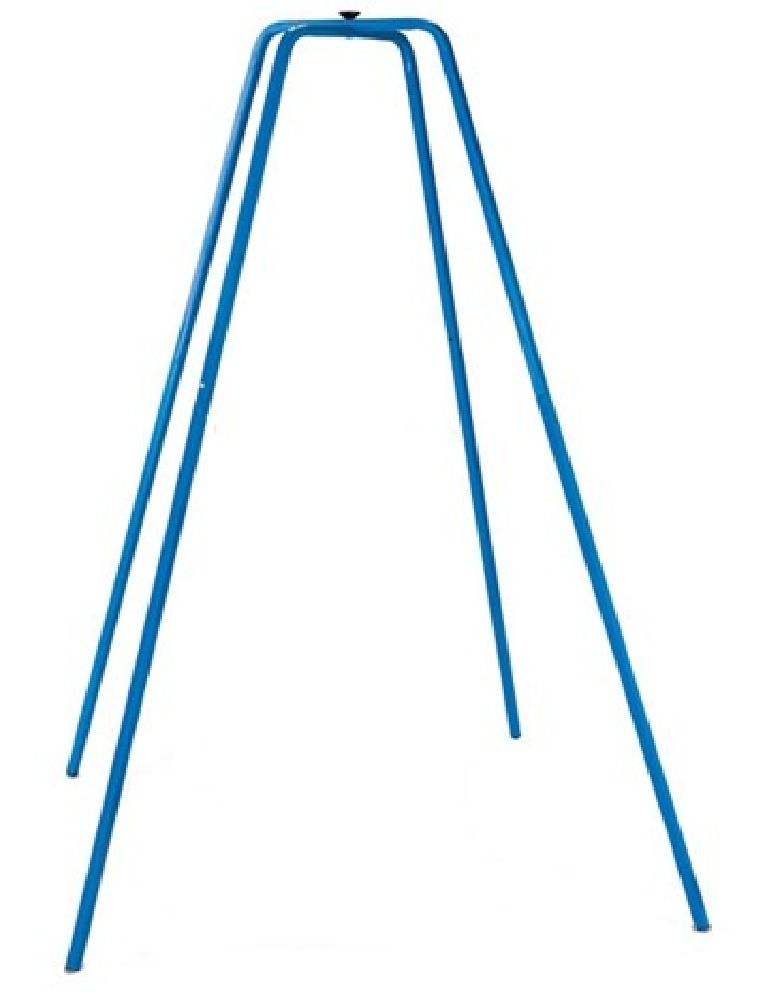Jolly Jumper Stand - Blue image 0