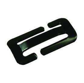 Safe n Sound Gated Buckle 3 Bar Slide 0215