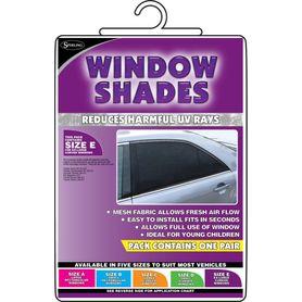 Sperling Window Shade Size E