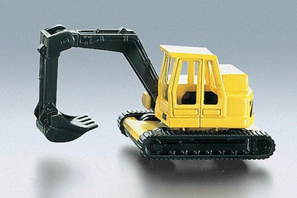Siku Excavator image 0