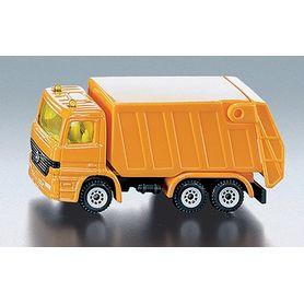 Siku Refuse Truck