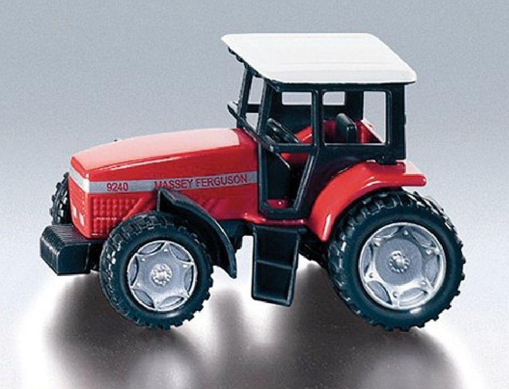 Siku Massey Ferguson Tractor image 0