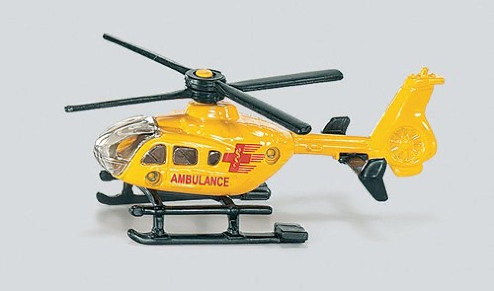 Siku Helicopter image 0