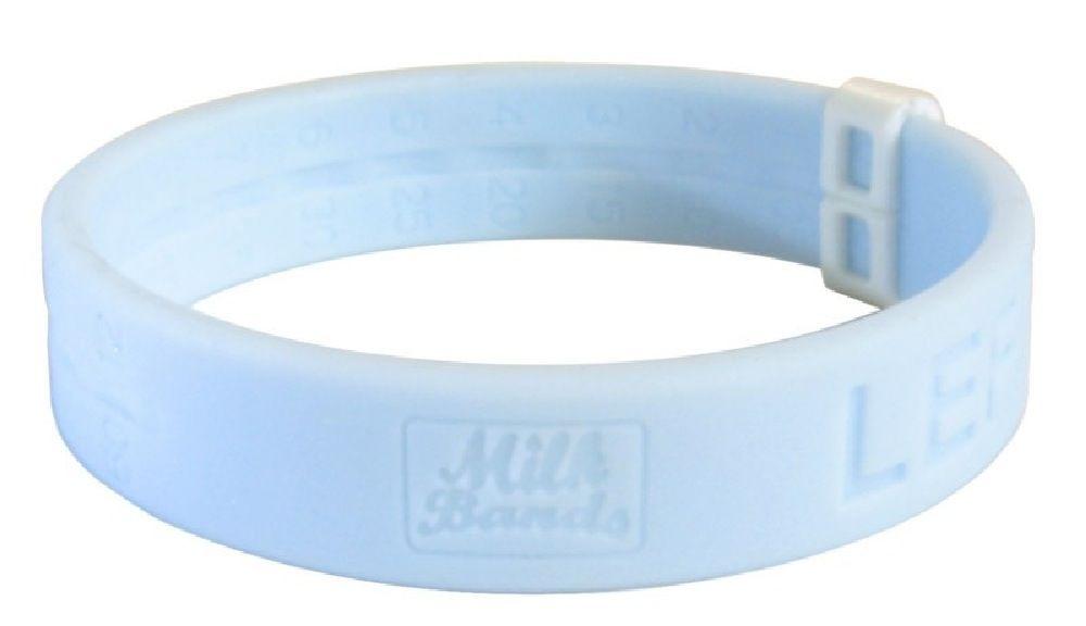 Milk Bands Bracelet
