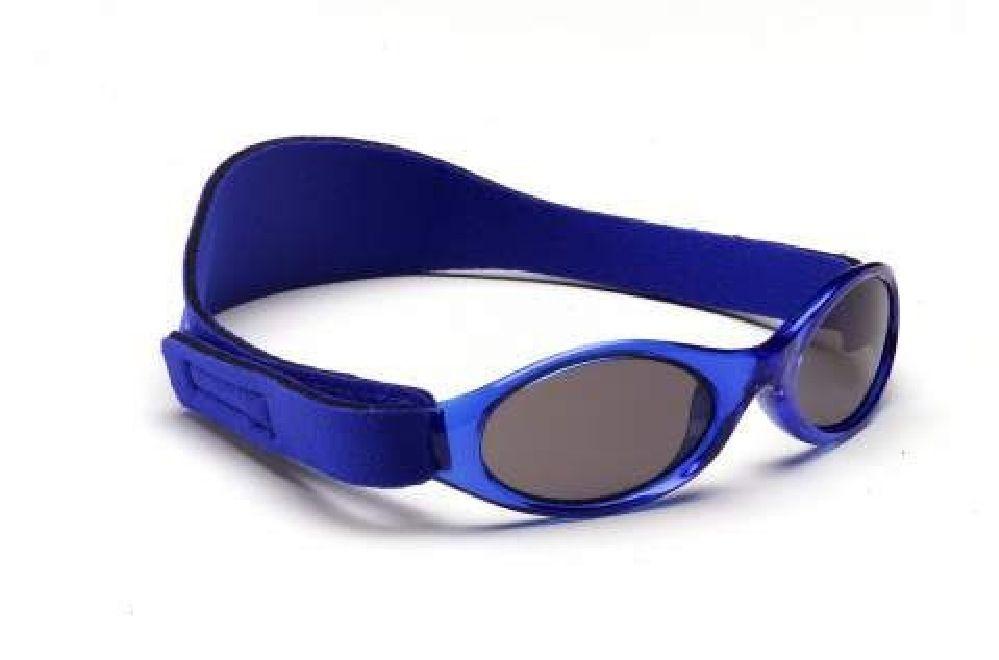 Kidz Banz Adventure Sunglasses Blue