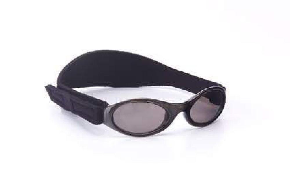 Kidz Banz Adventure Sunglasses Black