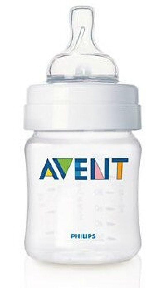 Avent Anti Colic Bottle - 125ml image 0