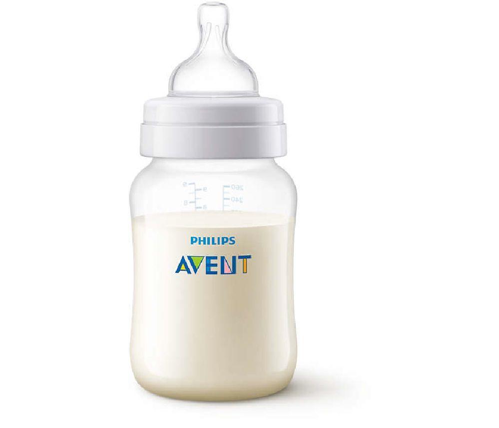Avent Anti Colic Bottle - 260ml image 0