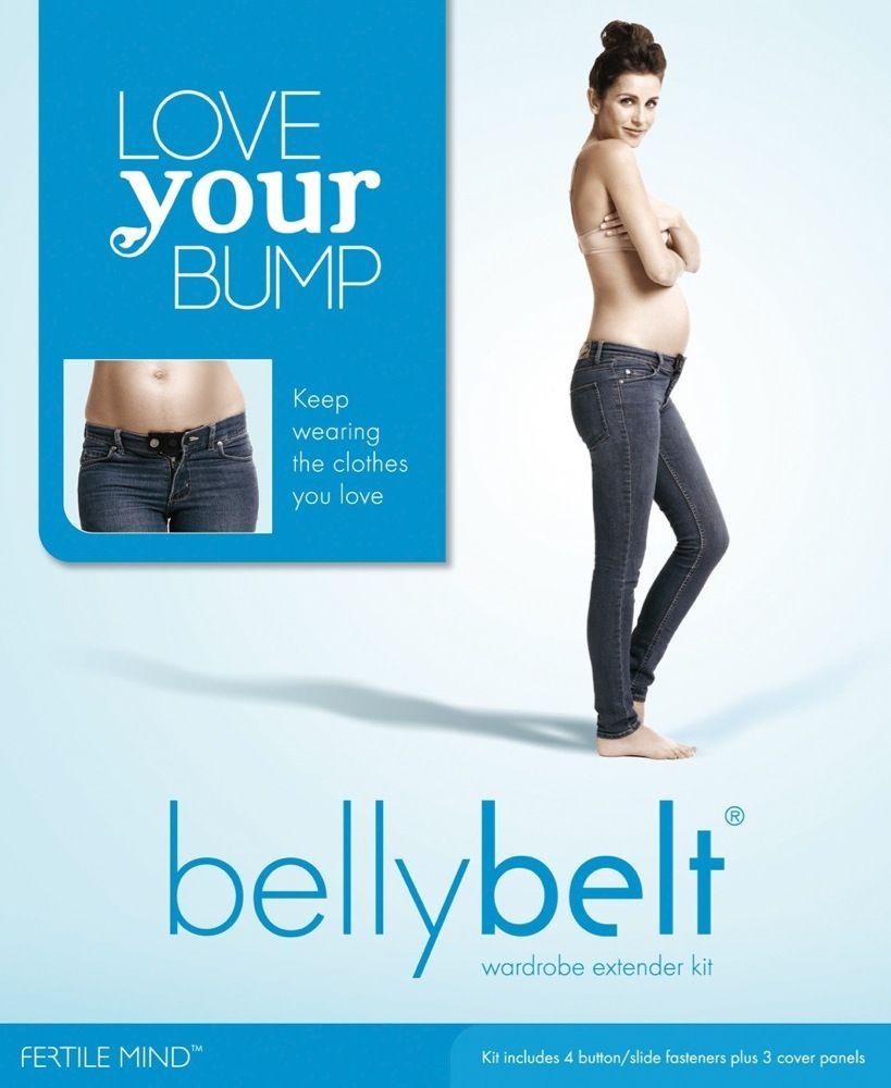 Fertile Mind Belly Belt Combo Kit image 1