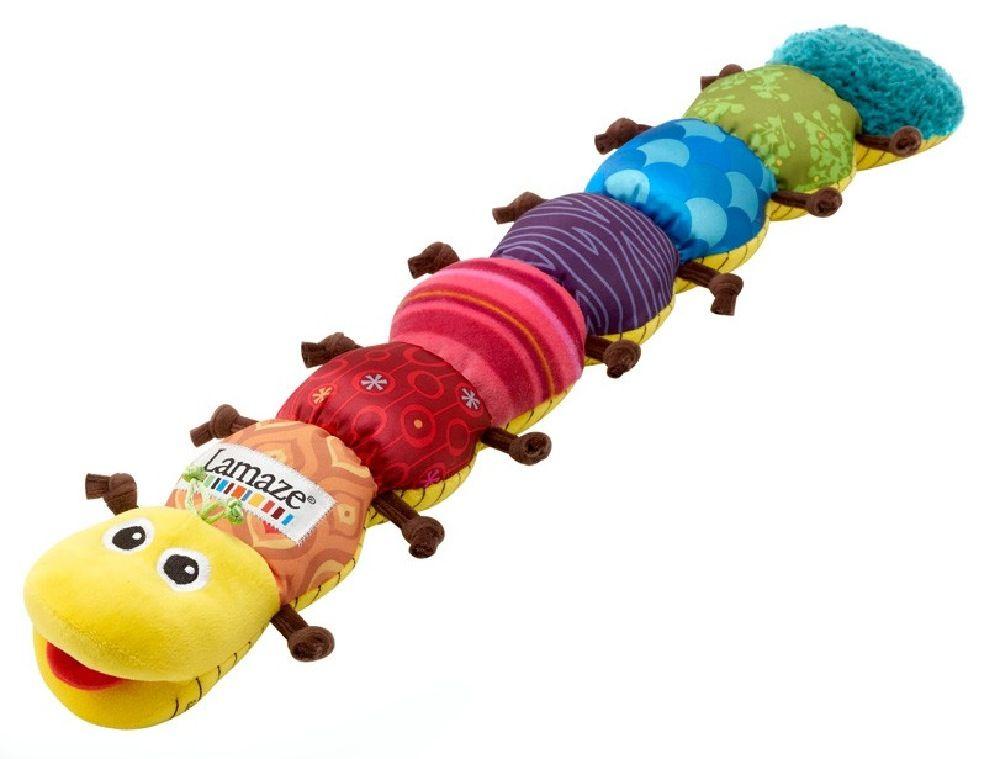 Lamaze Musical Inchworm image 0