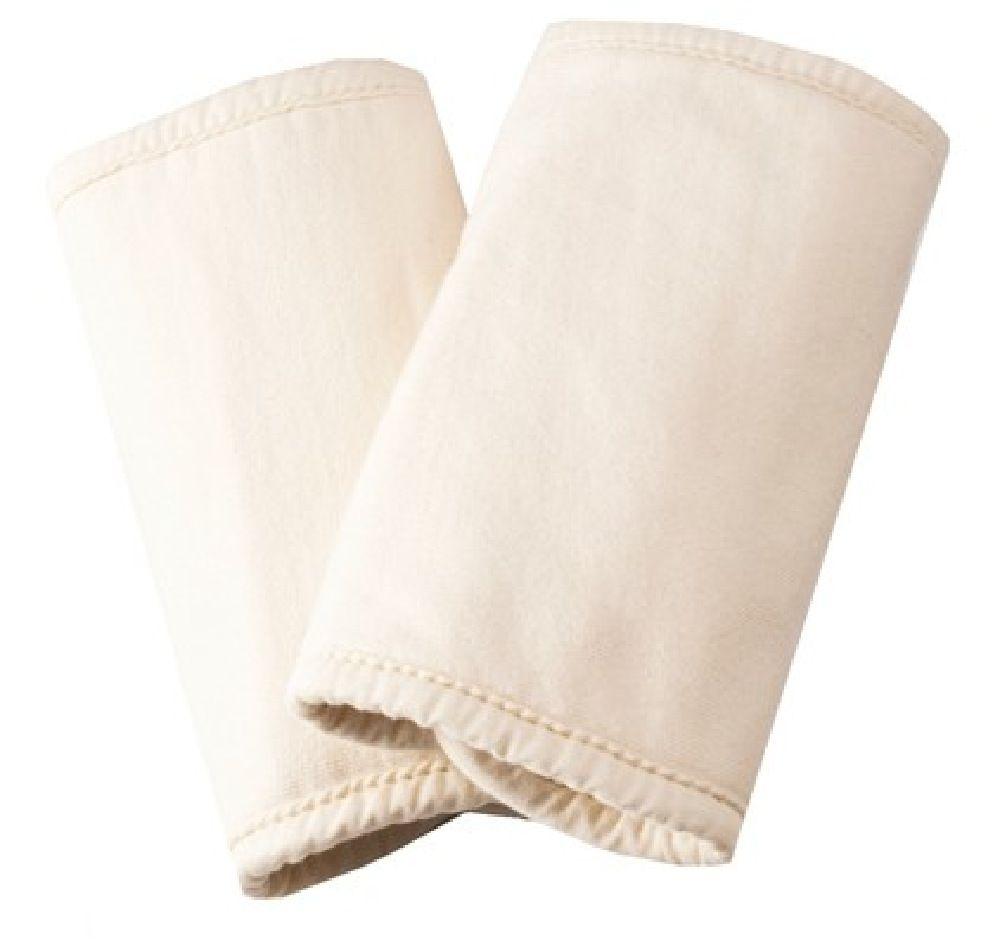 Ergobaby Original Teething Pads Cream