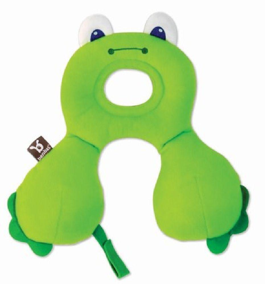 Benbat Travel Mate - Frog 0-12 Months