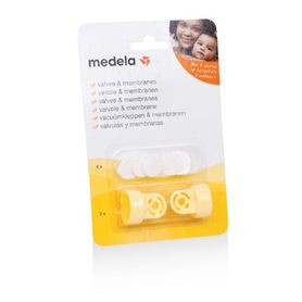 Medela Valve & Membrane for Breast Pump
