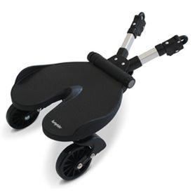 Bumprider Toddler Skate Board Black
