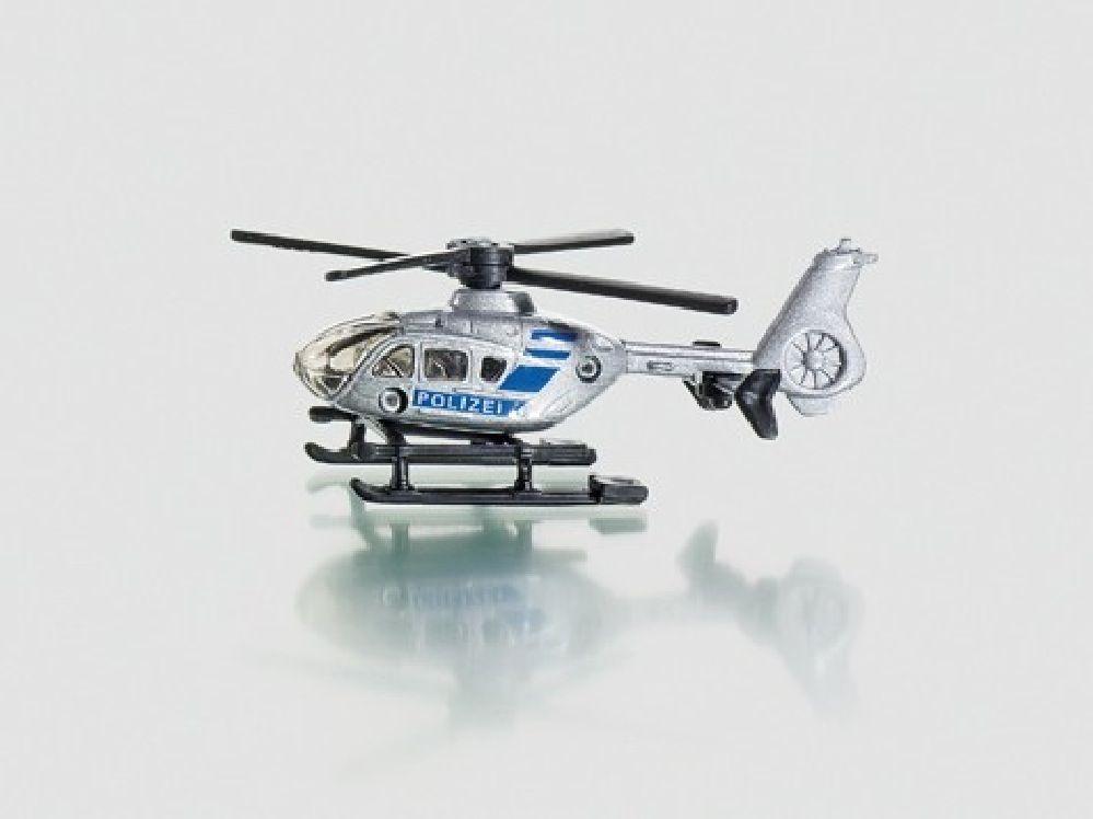 Siku Police Helicopter image 0