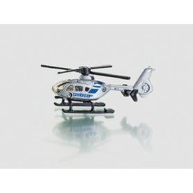 Siku Police Helicopter