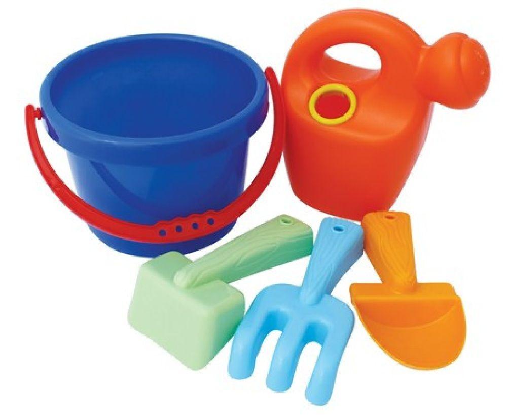 Beach Bucket Set image 0