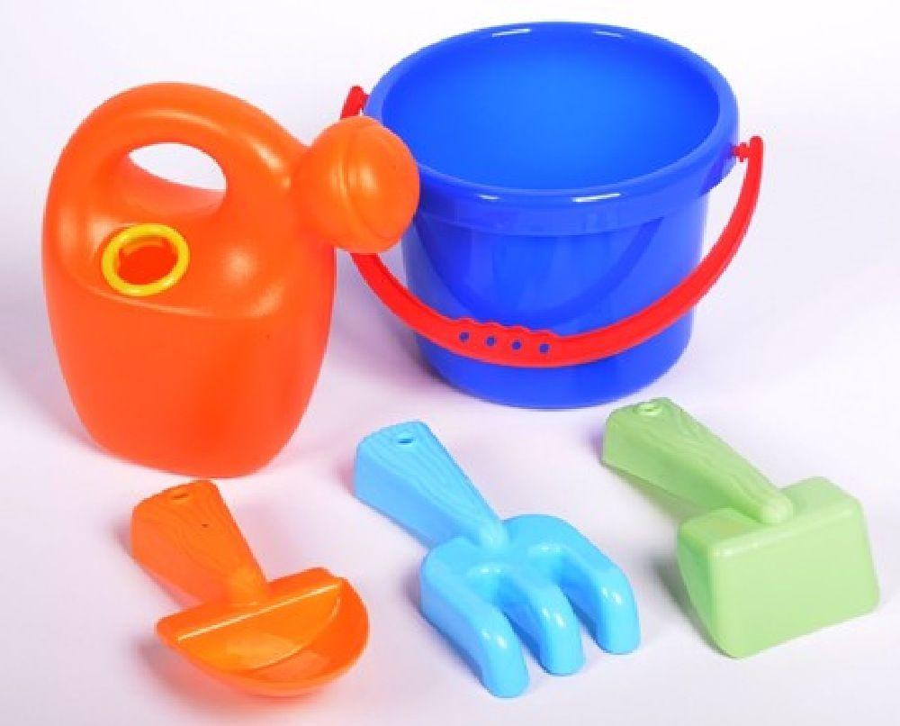 Beach Bucket Set image 1