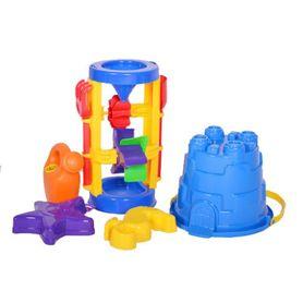 Beach Backpack Toys Set 6 Piece