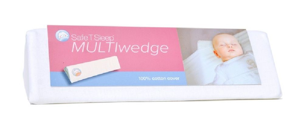 Safe T Sleep Multi Wedge (Online Only) image 1