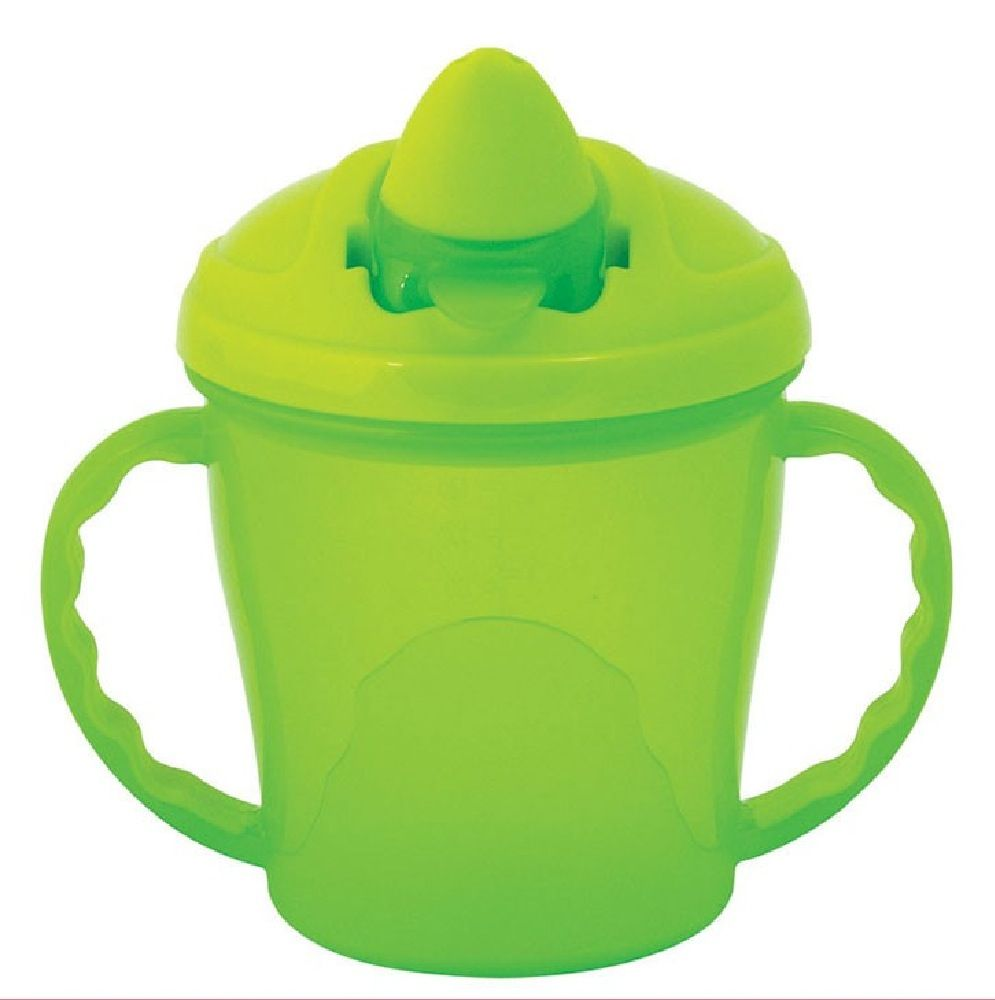 Heinz Baby Basics Free Flow Cup image 0