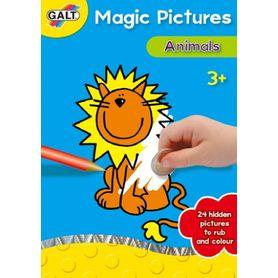 Galt Magic Picture Animals