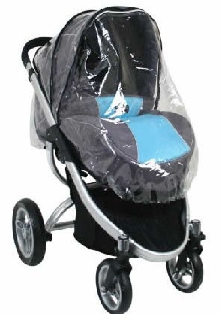 Valco Baby Snap Ultra / Rebel Q - Storm Cover image 0