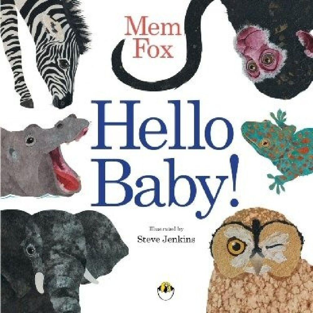Hello Baby Board image 0